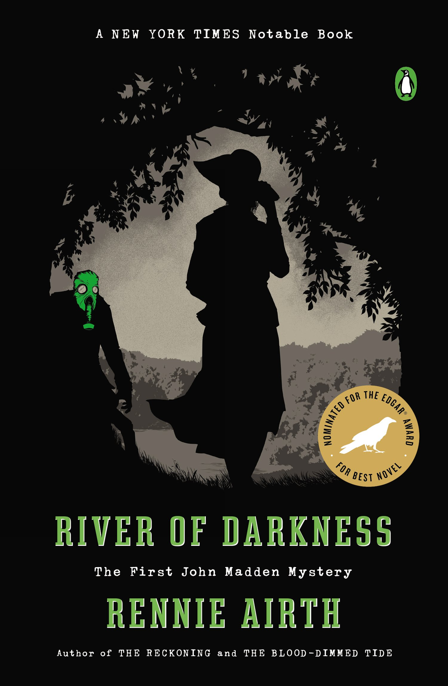 River Darkness Madden Mysteries Paperback
