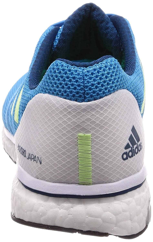 Adidas Adizero Adios 4 4 4 M, Scarpe da Running Uomo | Ben Noto Per Le Sue Belle Qualità  412616