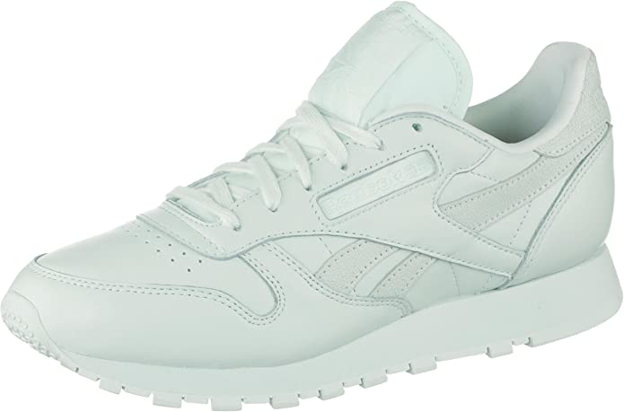 Reebok Classic Leather Spirit, Baskets Basses Femme