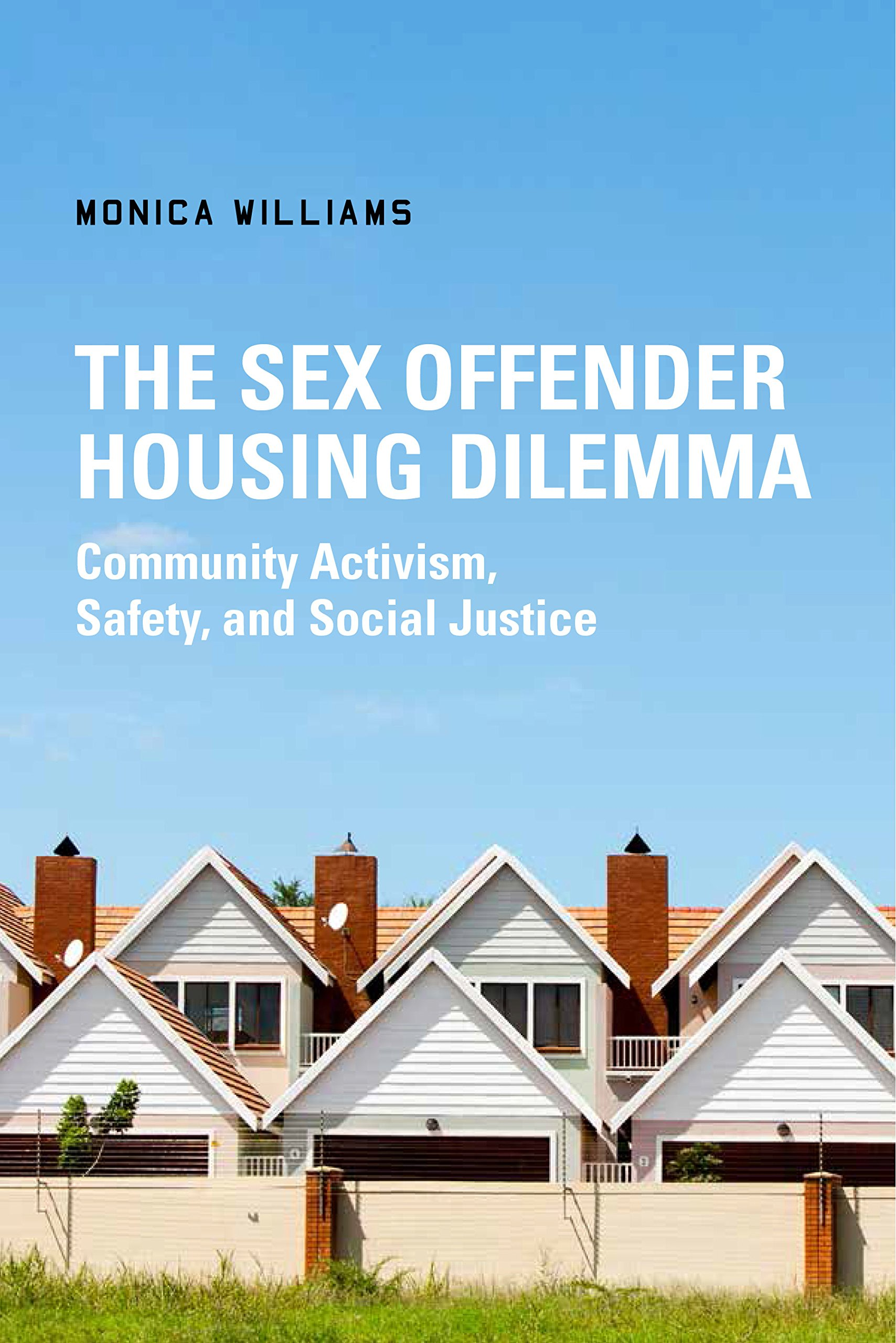 Residential placement for sex offenders