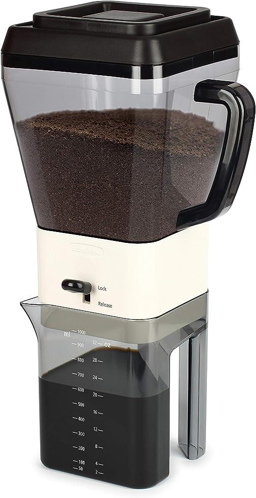 Amazon.com: Urban Trend Barista - Cafetera para café y té ...