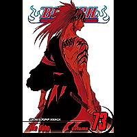 Bleach, Vol. 73: Battlefield Burning (English Edition)