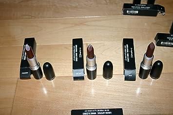 Amazon.com : MAC Lipstick Color Desire : Beauty