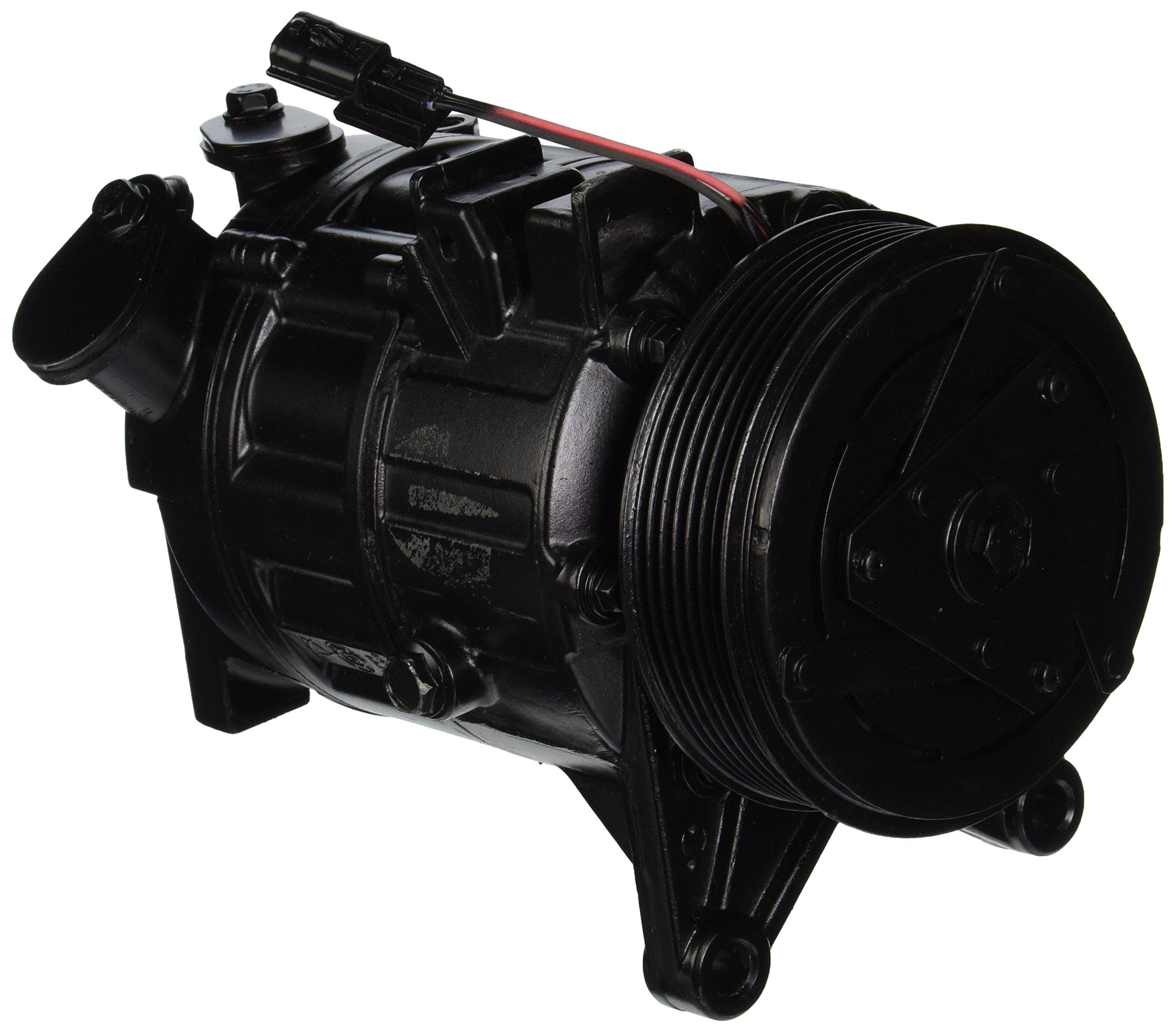 Four Seasons 67667 A/C Compressor