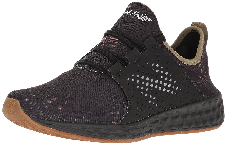 3974da3cb640f new balance Men's Cruz Black Multi Running Shoes-6.5 UK/India (40 EU)(7 US)  (MCRUZPF): Buy Online at Low Prices in India - Amazon.in