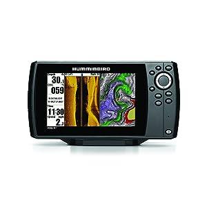 Humminbird 409850-1 Helix 7 SI GPS/Fishfinder