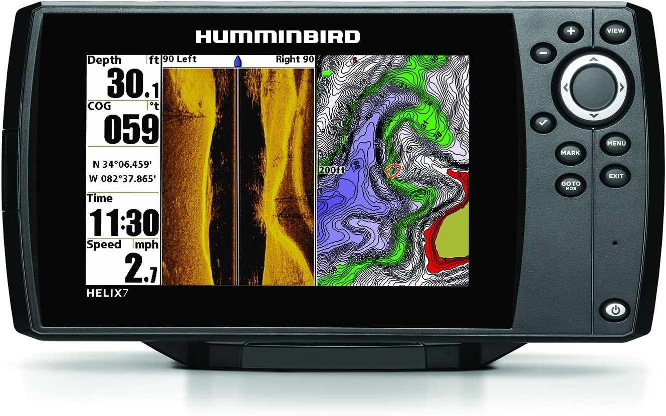 Humminbird-409850-1-Helix-7-SI-GPS--Fish-Finder
