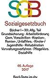 Sozialgesetzbuch (dtv Beck Texte)