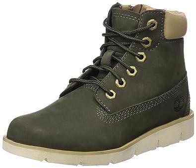 9c002862361 Timberland Unisex Kids' Radford 6 Inch Classic Boots