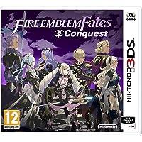 Fire Emblem Fates: Conquest (Nintendo 3DS)