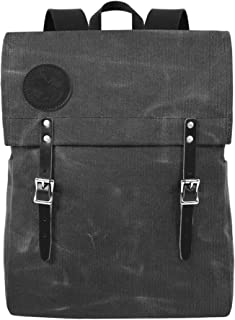 product image for Duluth Pack Scoutmaster Pack (Waxed Grey)