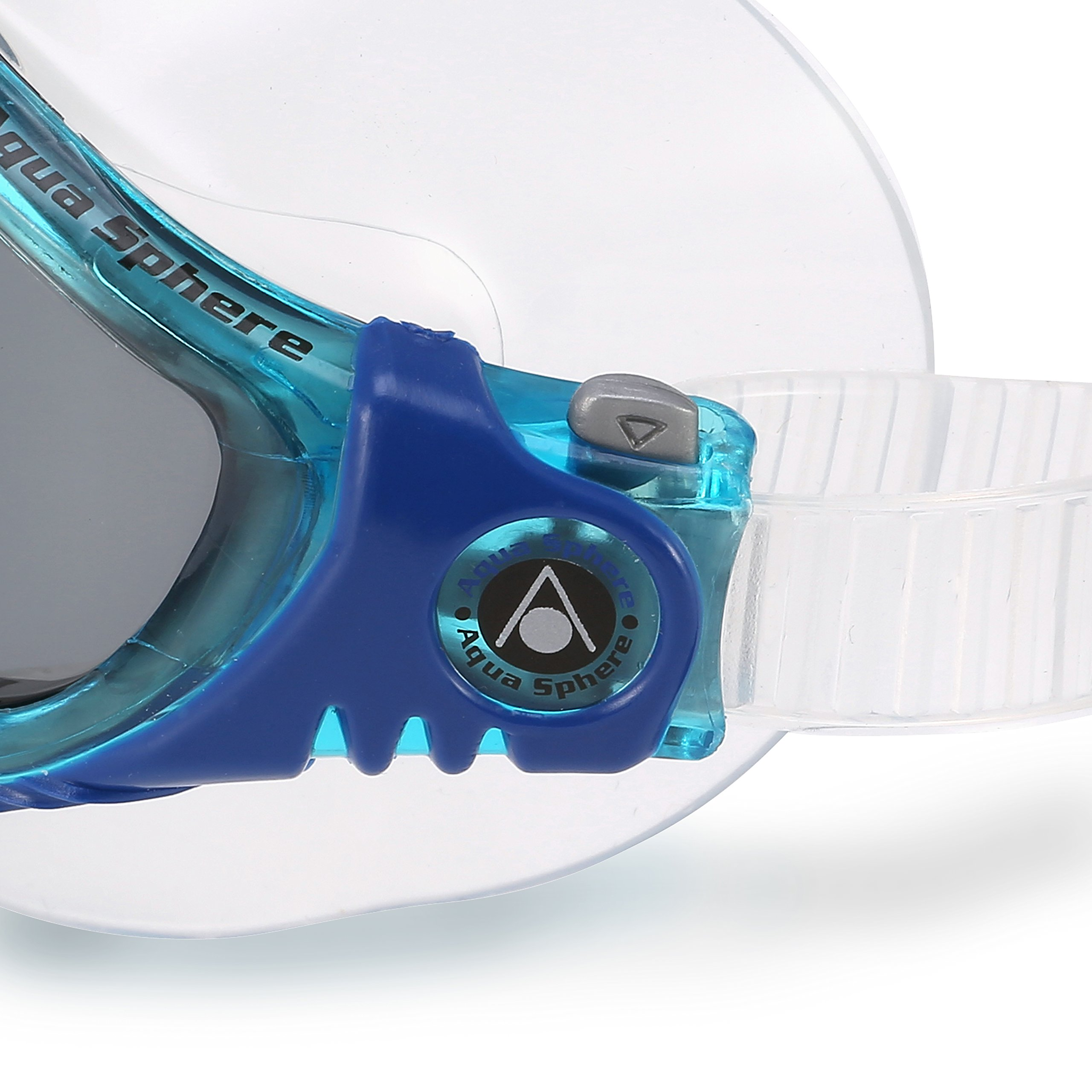 942232646031 Aqua Sphere Vista Swim Mask Goggles - 169-DPS   Goggles   Sports   Outdoors  - tibs
