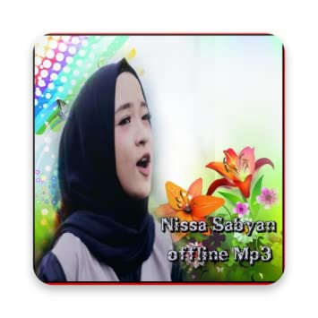 Amazon Com Solawat Nissa Sabyan Qomarun Offline Mp3 Appstore For