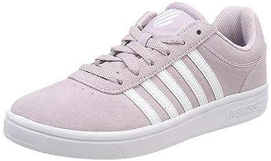 Womens Court Cheswick SDE Low-Top Sneakers K-Swiss s8F3c4MG
