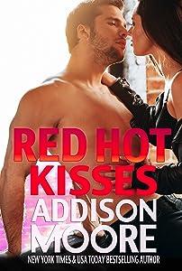 Red Hot Kisses (3:AM Kisses Book 15)