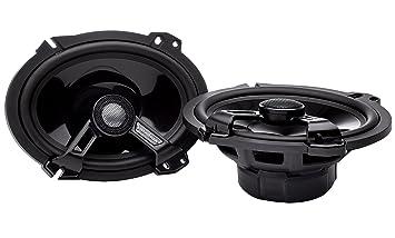speakers 6x8. rockford fosgate power t1682 6 x 8-inch full-range coaxial speakers 6x8