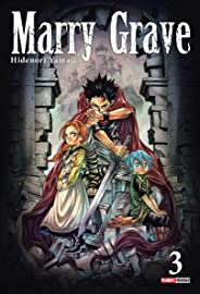 Marry Grave Vol. 3