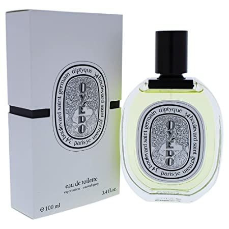 Diptyque Oyedo By Diptyque for Women – 3.4 Oz Edt Spray, 3.4 Oz