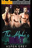 The Alpha's Duet: An MMM Shifter Romance (SoCal Cuties Book 4)