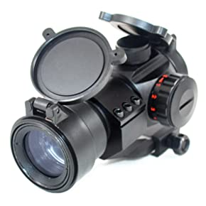 Rhino Tactical Green & Red Dot Sight