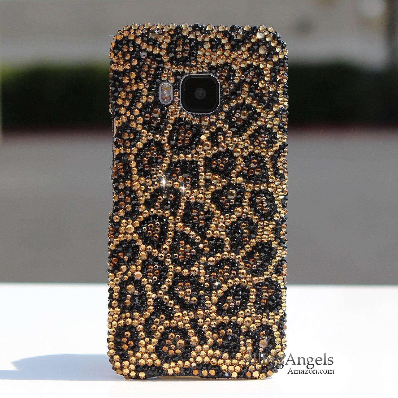 HTC ONE M9 Bling Case 78e954a709e6