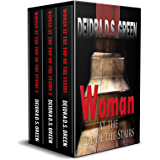 Woman at the Top of the Stairs Box Set: (Books 1-3)