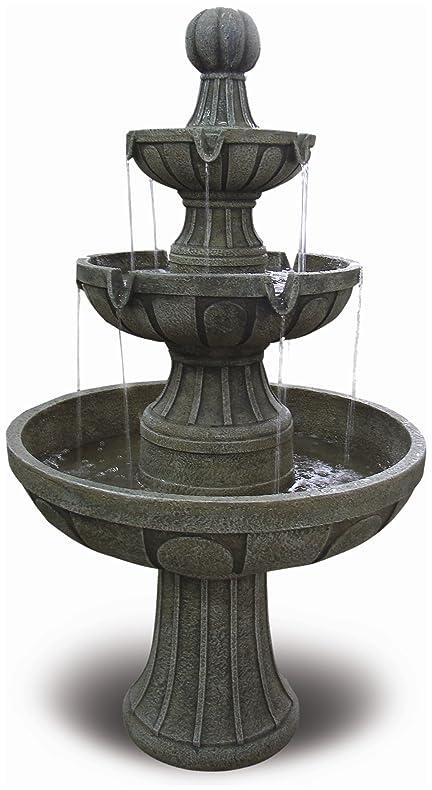 Amazoncom Bond Y97016 Napa Valley 45 inch Fiberglass Fountain