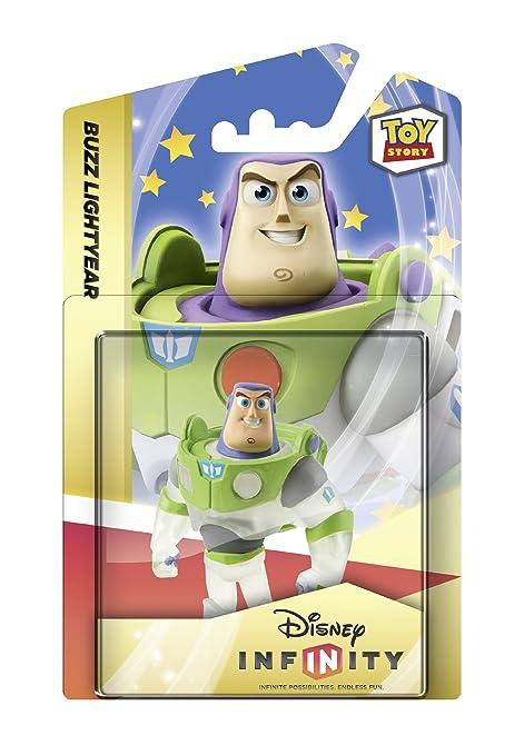 5 opinioni per Disney Infinity: Crystal Buzz (Personaggio)- Esclusiva Amazon.it