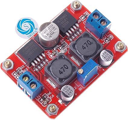 002 LM337T Ajustable negativo regulador de voltaje 1.5A TO-220