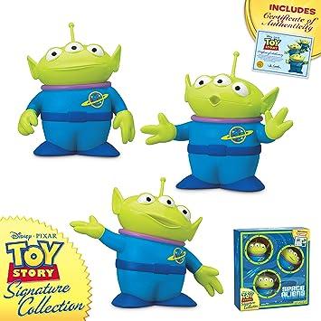 Hasbro Toy Story 64018 Disney Signature Collection Space - Figura de sobrenombre
