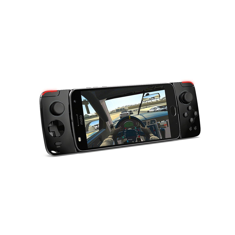 Desconocido Motorola Moto Mod - Gamepad Compatible con la Gama ...