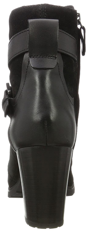 Geox Damen D New Lise High I Stiefel Stiefel Stiefel 6707b5