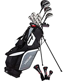 Amazon.com : Prosimmon Golf X9 V2 Mens Graphite Hybrid Club ...