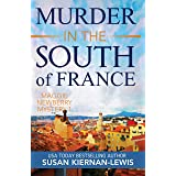 Murder in the South of France: A fast-paced thriller mystery with a female sleuth set in Cannes (The Maggie Newberry Mystery