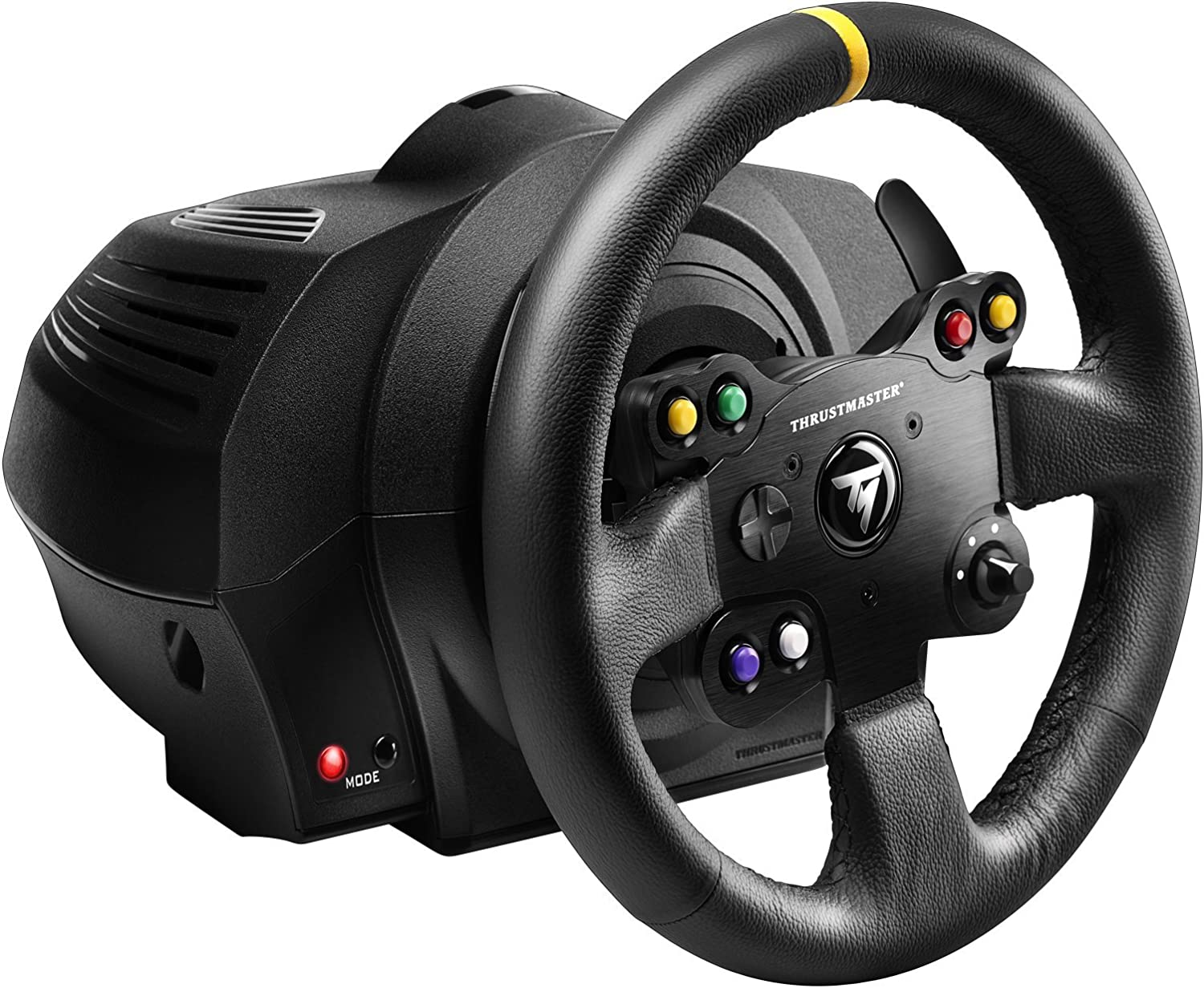 Thrustmaster TX Racing Wheel Leather Edition (Wheel incl. 3 ...