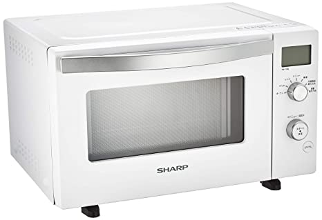 Amazon.com: Gama de horno de microondas SHARP (18L) RE-F18A ...