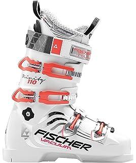 Fischer Soma Vacuum Trinity 110 27,5 white