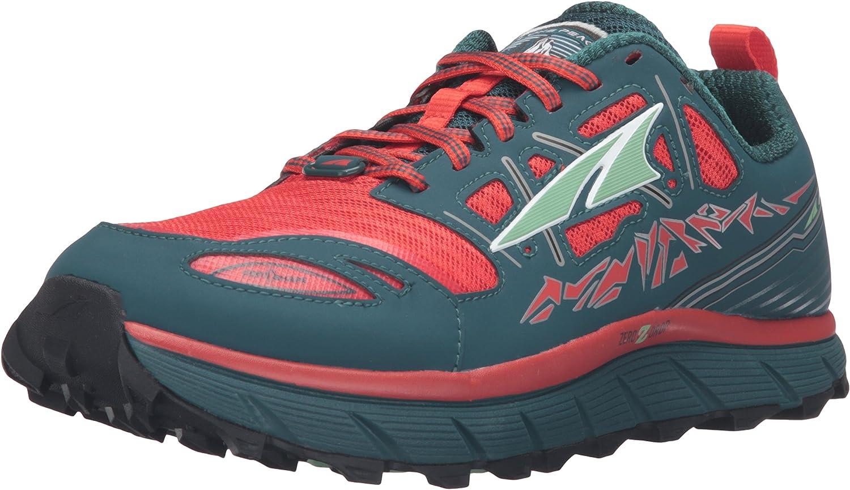 Altra Lone Peak 3.0 W Zapatillas de trail running: Amazon.es: Zapatos y complementos