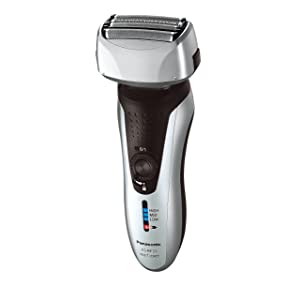 Panasonic ES-RF31 4-Blade Electric Shaver