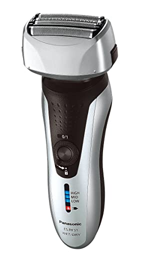 panasonic electric shavers for men