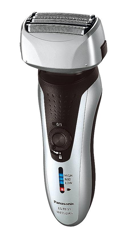 Panasonic ES-RF31 Máquina de afeitar de láminas Recortadora Negro ... a5ae7c2d3cd1