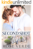 Second Shot At Love (Finding Love Medical Romance Series Book 5)