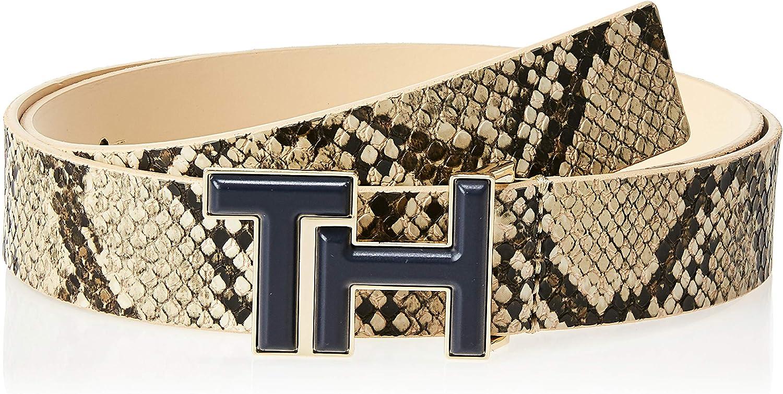 Tommy Hilfiger TH Belt Snake Cintura Donna