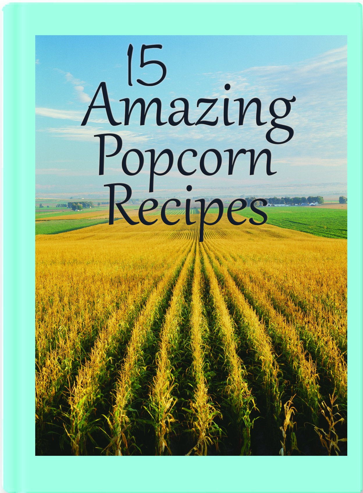 Amish Country Popcorn - 2 Lb Burlap Sack of Old Fashioned, Non GMO, and Gluten Free Medium White Popcorn - with Recipe Guide and 1 Year Freshness Guarantee