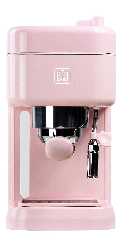 Briel ES14 caff/è macchina da caff/è ABS 15 x 21,5 x 29 cm