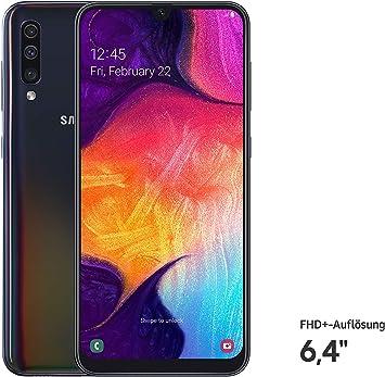 Samsung Galaxy A50 SM-A505F 16,3 cm (6.4