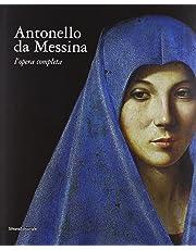 Antonello da Messina. L'opera completa. Ediz. illustrata
