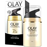 Olay Total Effects Daily Moisturizer by Olay for Women, 1.7 Fl Oz