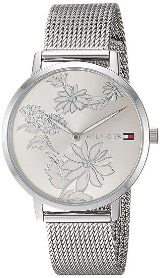 Amazon.com: Tommy Hilfiger 1781920 - Reloj de cuarzo para ...