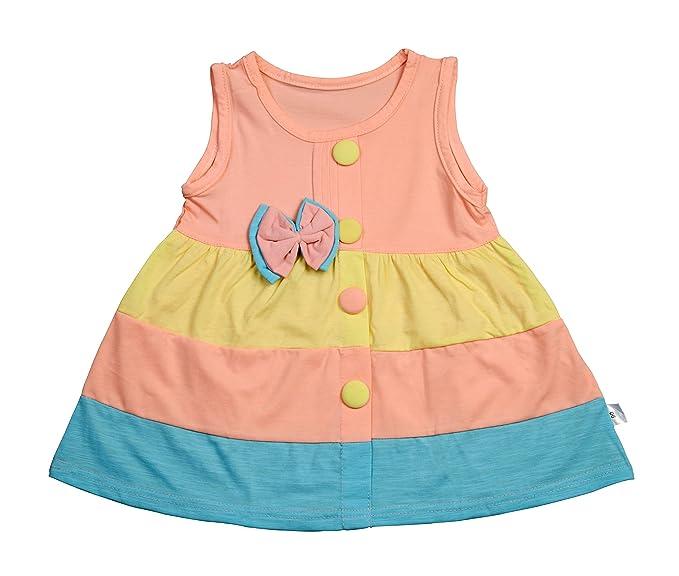 Girls' Clothing (newborn-5t) Strong-Willed Baby Girls Summer Set 12-18 Months